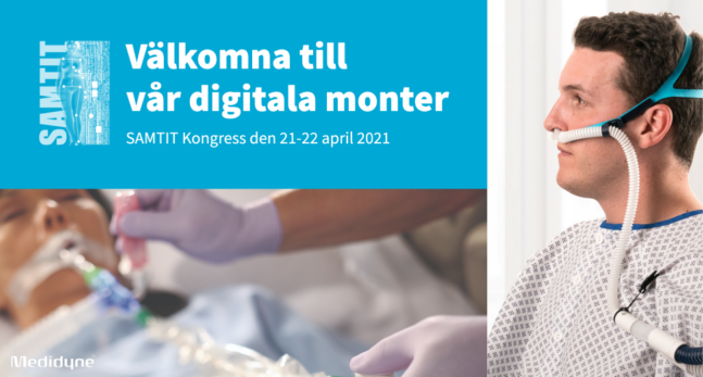 SAMTIT digitala kongress 2021