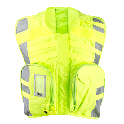 StatPacks G3 Advanced Safety Vest